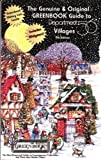 Greenbook Guide to Department 56 Villages 1999, , 0923628762