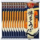 Itsuki food Hakata noodles 400gX10 meals