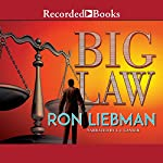 Big Law | Ron Liebman