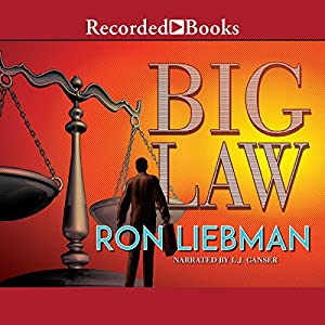Big Law Audiobook