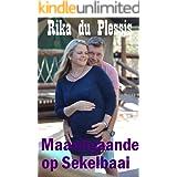 MAANLIGAANDE OP SEKELBAAI (Afrikaans Edition)