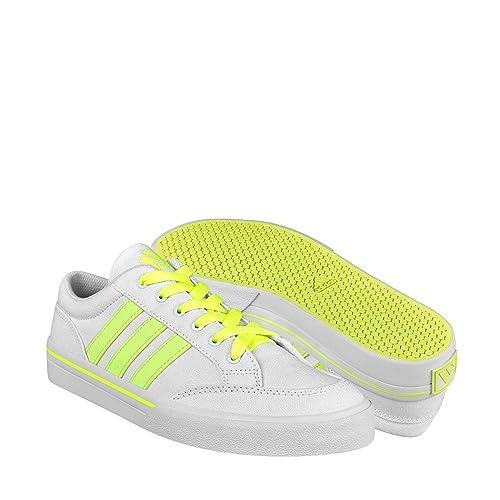671ea9c4a85 adidas AF5951 GVP Canvas Street Tenis Unisex