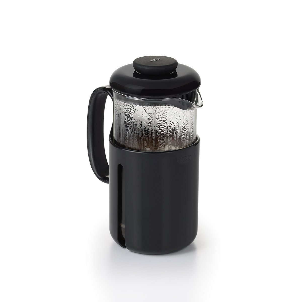 OXO Good Grips Venture Travel French Press with Shatterproof Tritan Carafe, 32 Ounce (8 Cups) by OXO (Image #5)