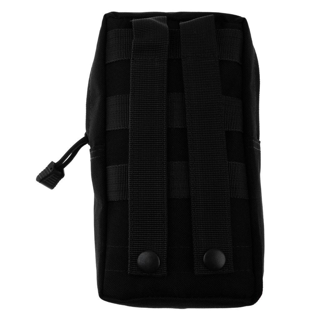SUNXIN Tactique Modulaire Pochette Sac Utilitaire Accessoire Militaire Taille unique