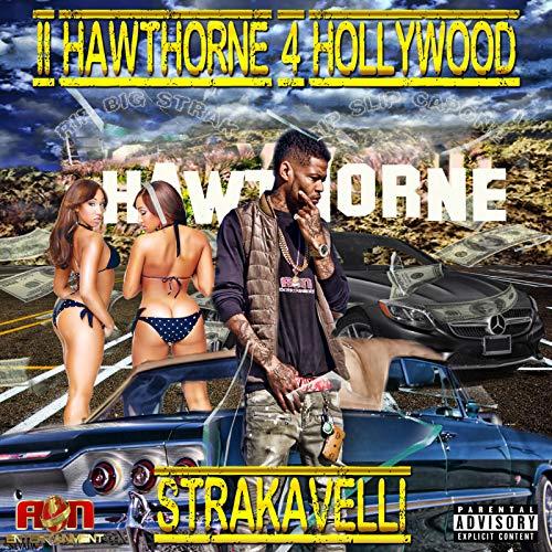 II Hawthorne 4 Hollywood [Explicit] ()