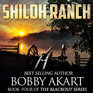 Shiloh Ranch Audiobook