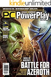PC Powerplay
