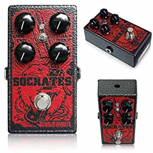 Mojo Hand FX Socrates Classic Distortion