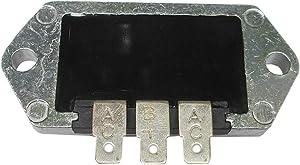 New Voltage Regulator Rectifier For Kohler CV20 CV22 CV23 CV25 Engine 20 22 23 25 HP