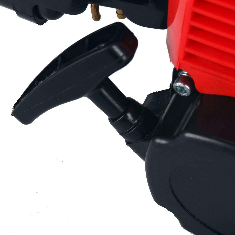 YaeTek 49cc 2 Hub Motor Komplett zusammengebaut und Luftgek/ühlt f/ür 47cc//49cc Pocket Bike Mini Dirt Quad Bike Benzinroller Mini-Chopper G-Scooter ATV