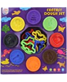 Ratna's Fantasy Dough Clay 8In1
