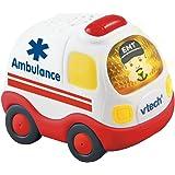 VTech Go! Go! Smart Wheels Ambulance