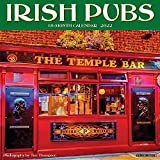 Irish Pubs 2022 Wall Calendar