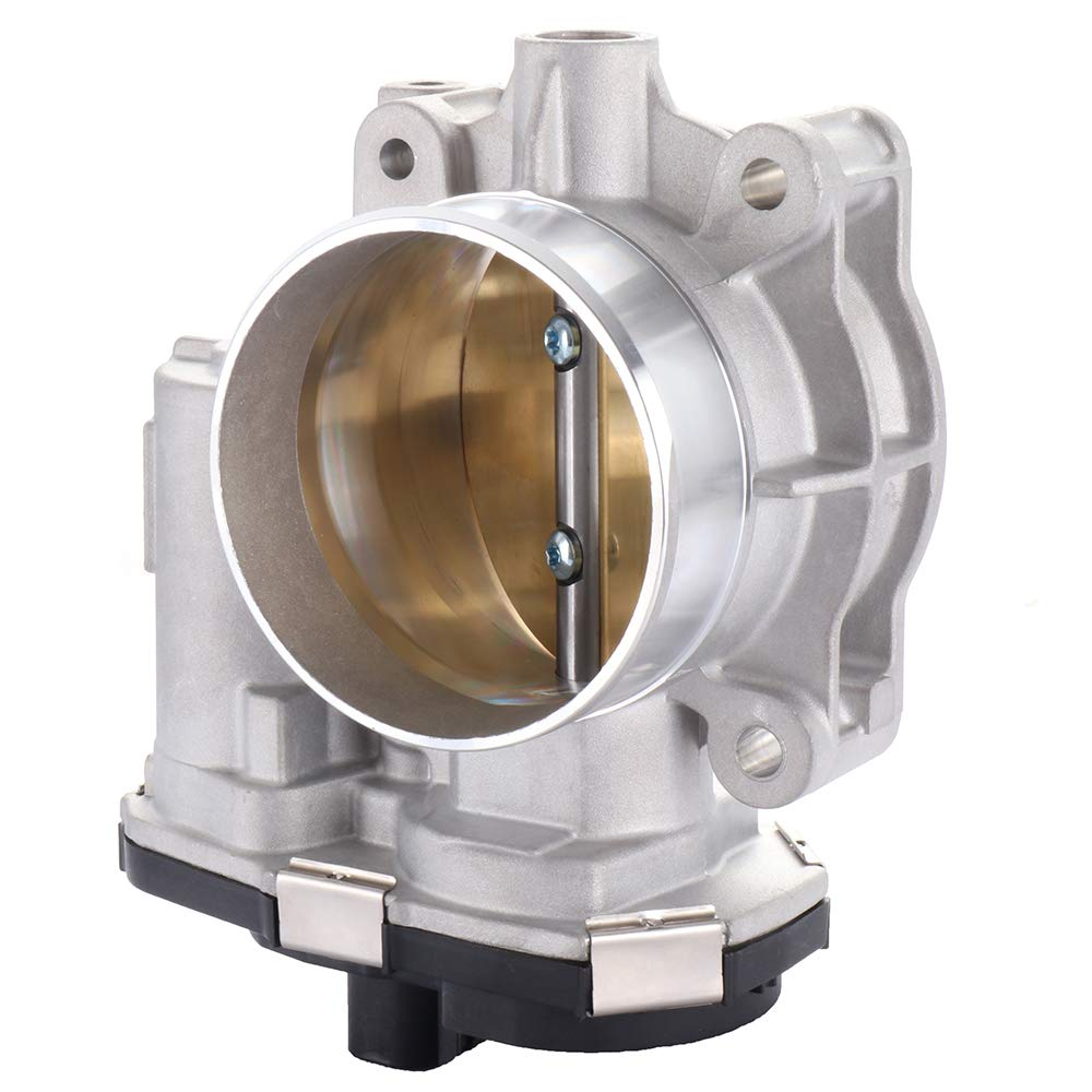 Chevy Equinox//Traverse//Pontiac Torrent ROADFAR Fuel Injection Throttle Body Electric Throttle Body- TB1034 Upgraded Quality Fit for Buick Enclave//Lacrosse GMC Acadia Saturn Outlook Suzuki XL-7