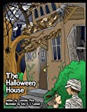 img - for The Halloween House: An Alphabet Coloring Adventure book / textbook / text book
