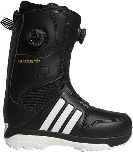 Noir Noir adidasBottes Homme 5 pour 46 EU b6yIYf7gv