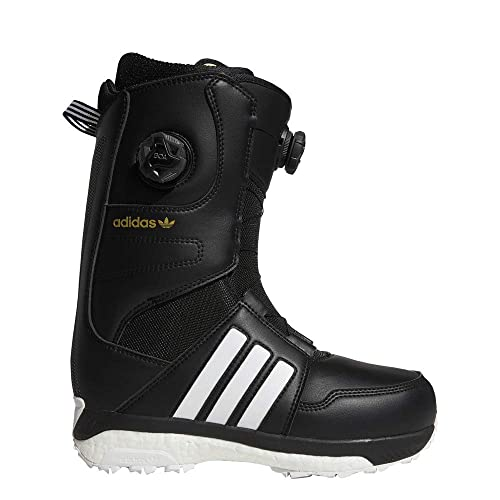 quality design b1274 1a0c2 adidas Mens Acerra ADV Snowboard Boots 2019  Core BlackFtwr WhiteFtwr  White  UK8 Amazon.co.uk Shoes  Bags