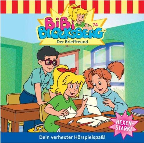 Bibi Blocksberg - Folge 74: Der Brieffreund
