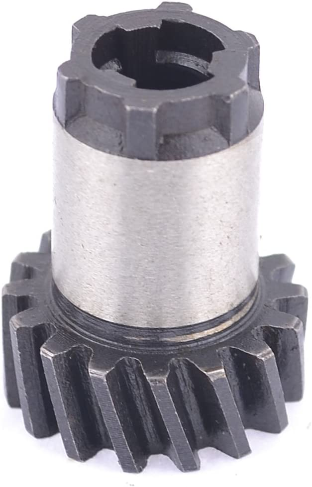 Electric Power Tool 16T Metal Gear Wheel for Bosch 11210 Hand Drill