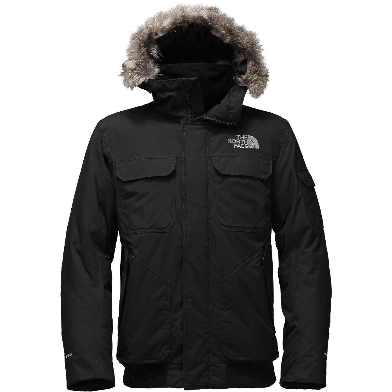 (ザ ノースフェイス) The North Face メンズ アウター ダウンジャケット Gotham III Down Jacket [並行輸入品] B077Y1X6H7