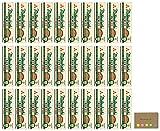 Uni Mitsubishi 9800EW Recycling Pencil, HB, 30-pack/total 360 pcs, Sticky Notes Value Set