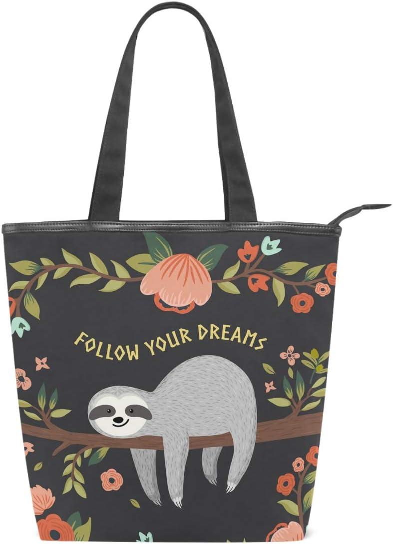 Retro Leather Women Shoulder Bag Animal Pattern Totes Travel Daily Handbags XD#3