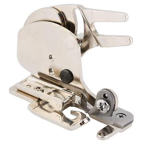 Akozon Prensatelas, Prensatelas para Máquina de Coser Industrial Doméstica CY-20