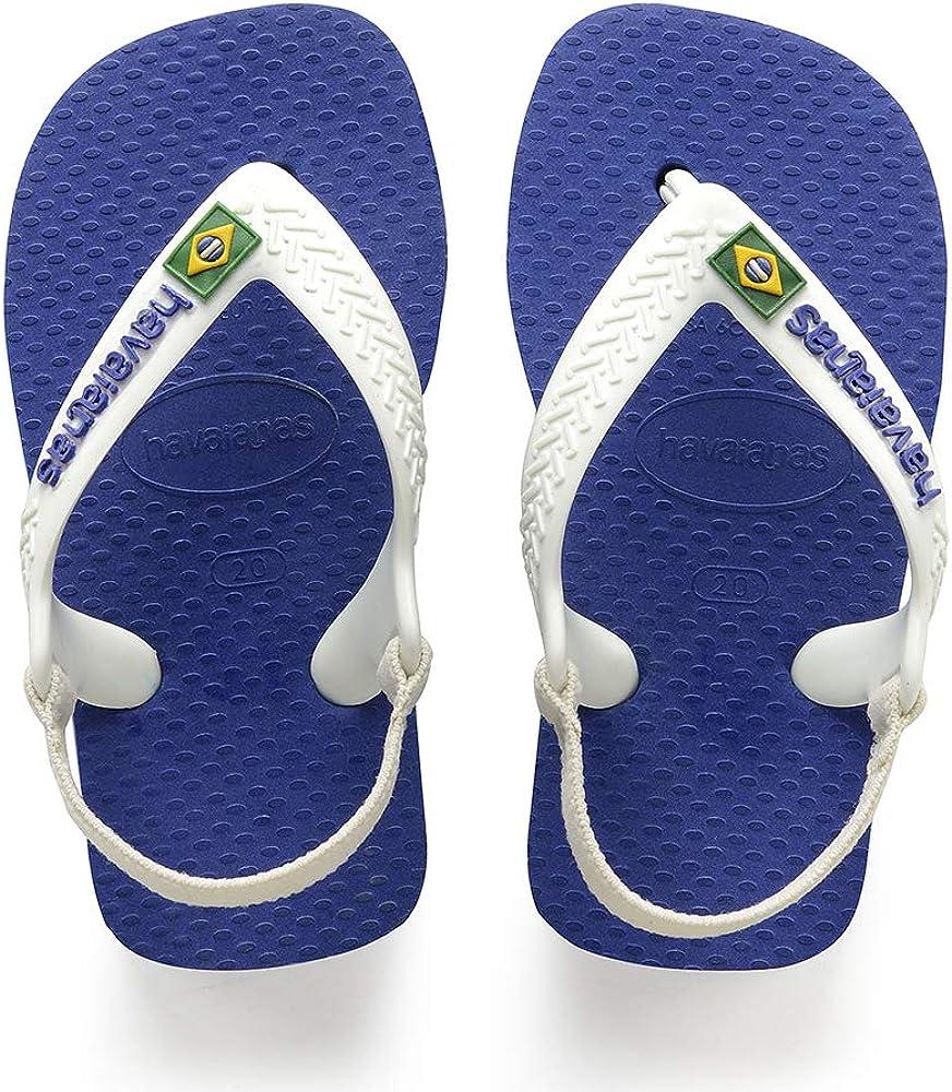 Havaianas Boys' Flip Flop Sandals