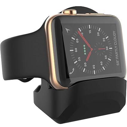 Amazon.com: Vidgoo - Cargador de reloj inteligente para ...