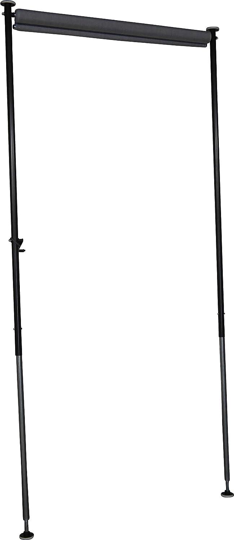 Angerer Balkon Sichtschutz Style Granit 120 cm, cm, cm, 2316 005 350346