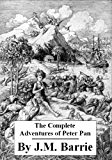The Complete Adventures of Peter Pan