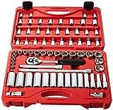 CTA Tools 10100 69 Piece Euro/Metric Tool Set