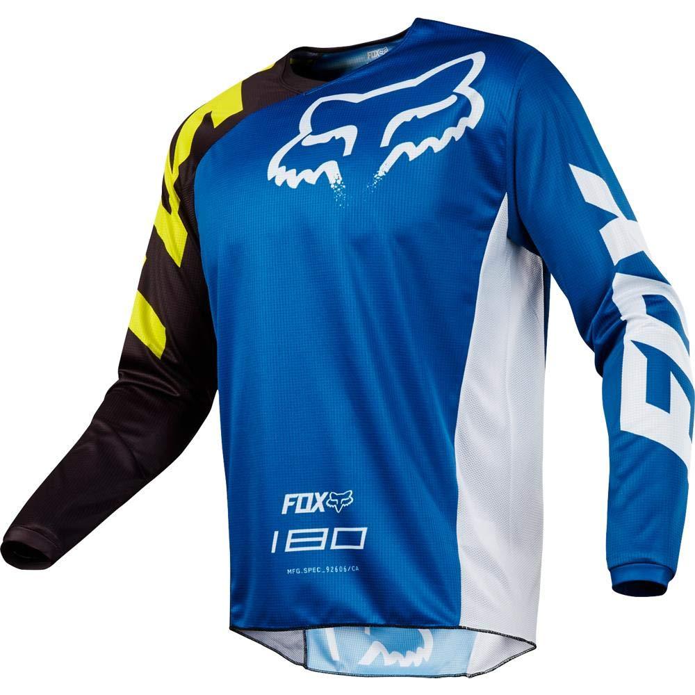 Fox Racing 180 Race Youth Boys Off-Road Motorcycle Jerseys