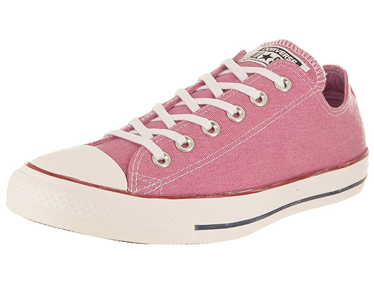 3bc08f32bf1b Converse Unisex Chuck Taylor All Star Ox Basketball Shoe  Buy Online at Low  Prices in India - Amazon.in