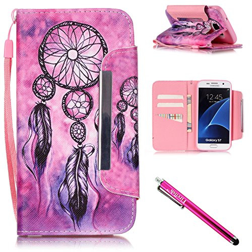 Firefish Resistance Protective Magnetic S7 Pinknet