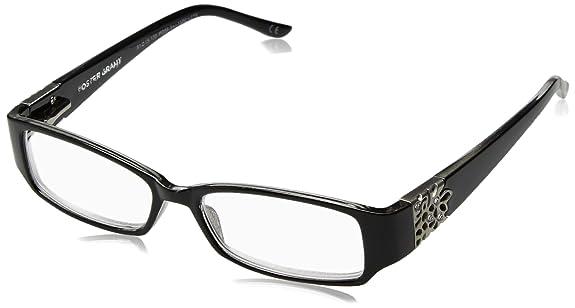 b7604de45f Foster Grant Women s Four Pack Readers ARD28.COM Rectangular Reading Glasses