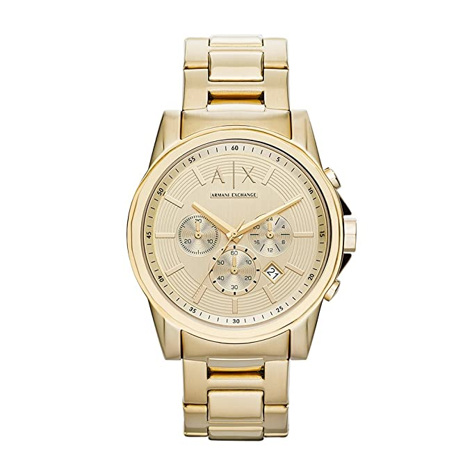 93b184d75cca Armani Exchange AX2099 Watch