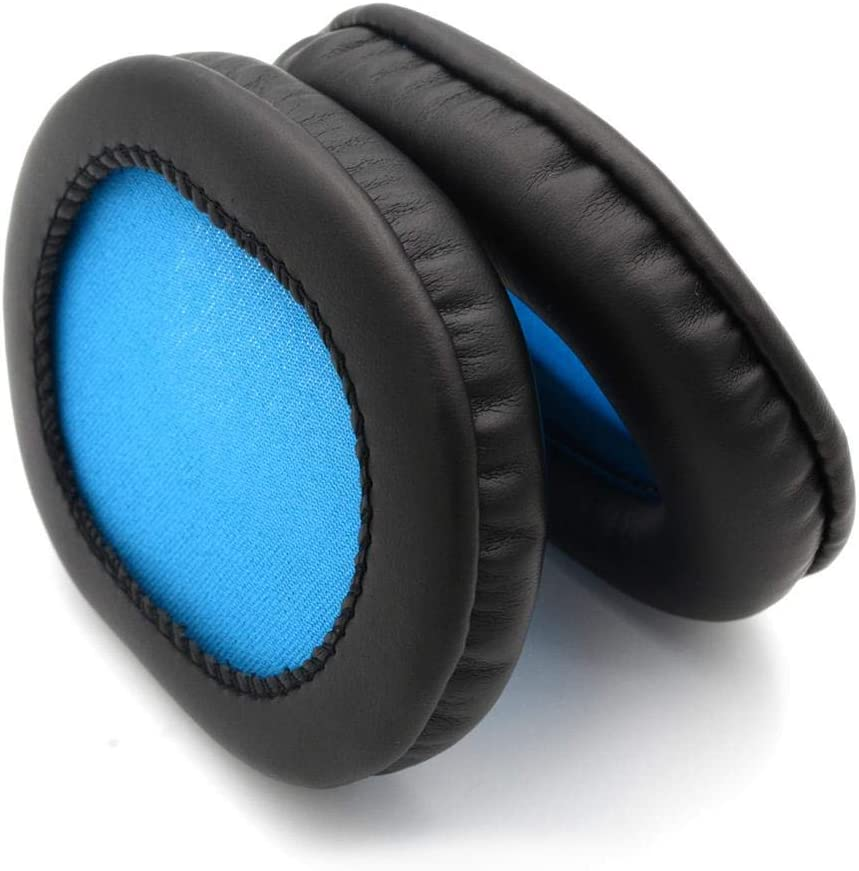 Almohadillas de Repuesto para Auriculares Philips SHB6250 SHB 6250 Color Negro