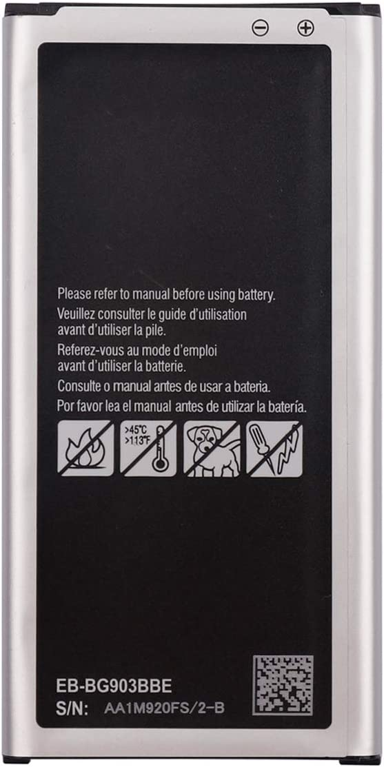 Bater/ía compatible con Samsung Galaxy S5 Neo G903 G903 F con herramientas Swark EB-BG903BBE
