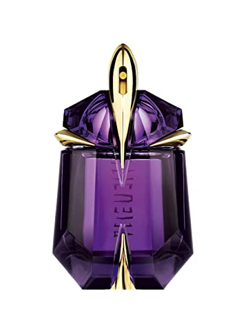 2c8e1e76e Amazon.com   Thierry Mugler Alien Eau De Parfum Spray 1.0 Ounce 30  Milliliter Refillable For Women   Alien Thierry Mugler Perfume The  Refillable Stone   ...