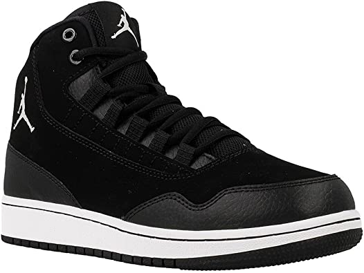 excellent quality super specials good service Nike Jordan Executive BG, Espadrilles de Basket-Ball garçon ...