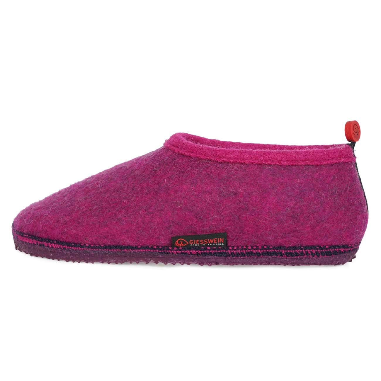 Giesswein Giesswein Tambach, Chaussons Chaussons Bas Femme Violet (Traube 374) 374) 4c5a871 - therethere.space