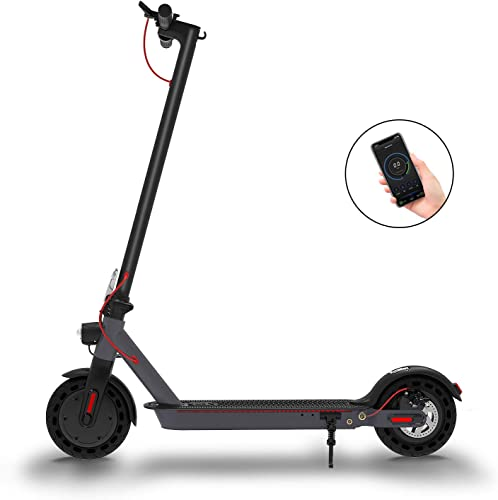 Hiboy S2 Electric Portable Commuting Scooter for Adults