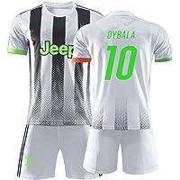Adulti e Bambini COOLBOY 2019-2020 Maglia Calcio sportivaT-Shirt e Pantaloncini da Calcio Ragazzo di Football # 7 Uniforme da Calcio per i Tifosi di Calcio Mbapp/é