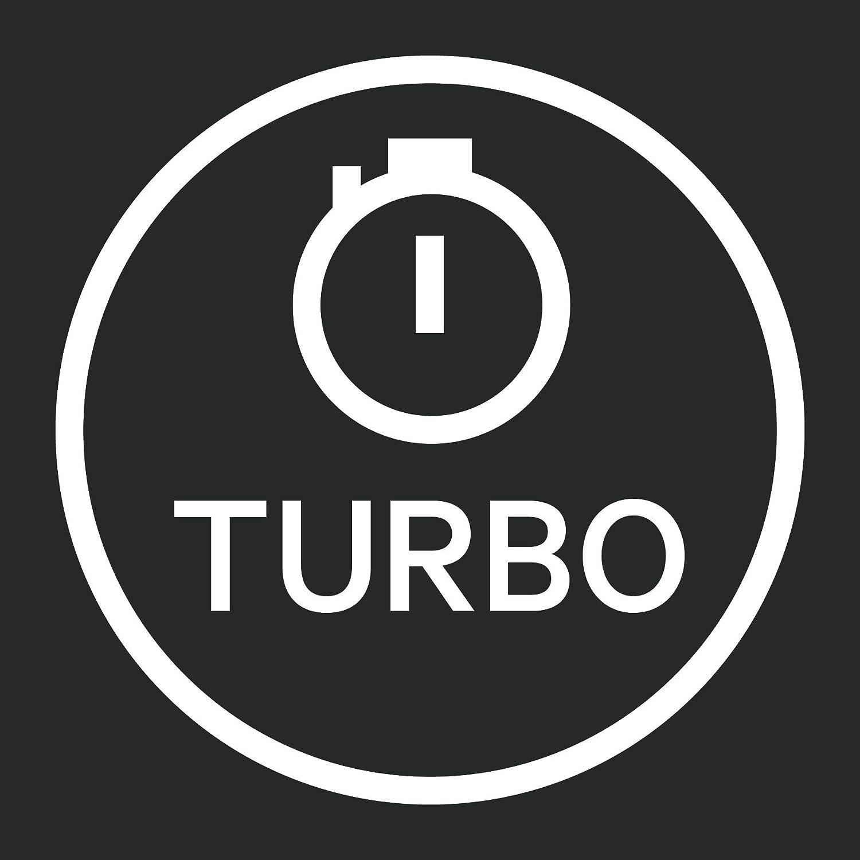 Comfort Turbo-Heizmatte TBS TC 30 200//2.5 T Breite: 30 cm Heizleistung: 200W//m/² 234362 AEG THERMO BODEN Verlegefl/äche: 2,5 m/²