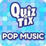 QuizTix: Pop Music