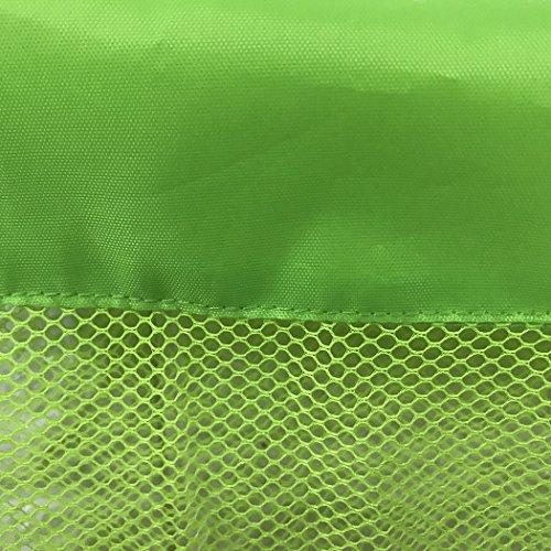 Fourre Pour À Sac Plage Joyibay Jouets Plein De Air Bandoulière En Green Tout Enfants Et wqXZtHT