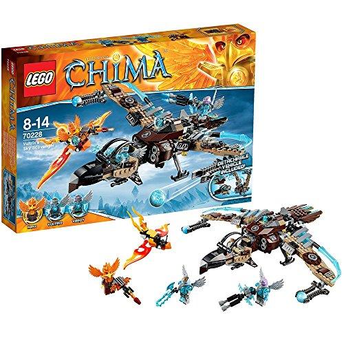 Lego Chima Vultrixs Scavenger 70228