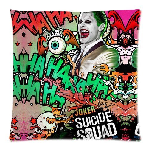 61vRyufG4TL suicide squad pillow covers
