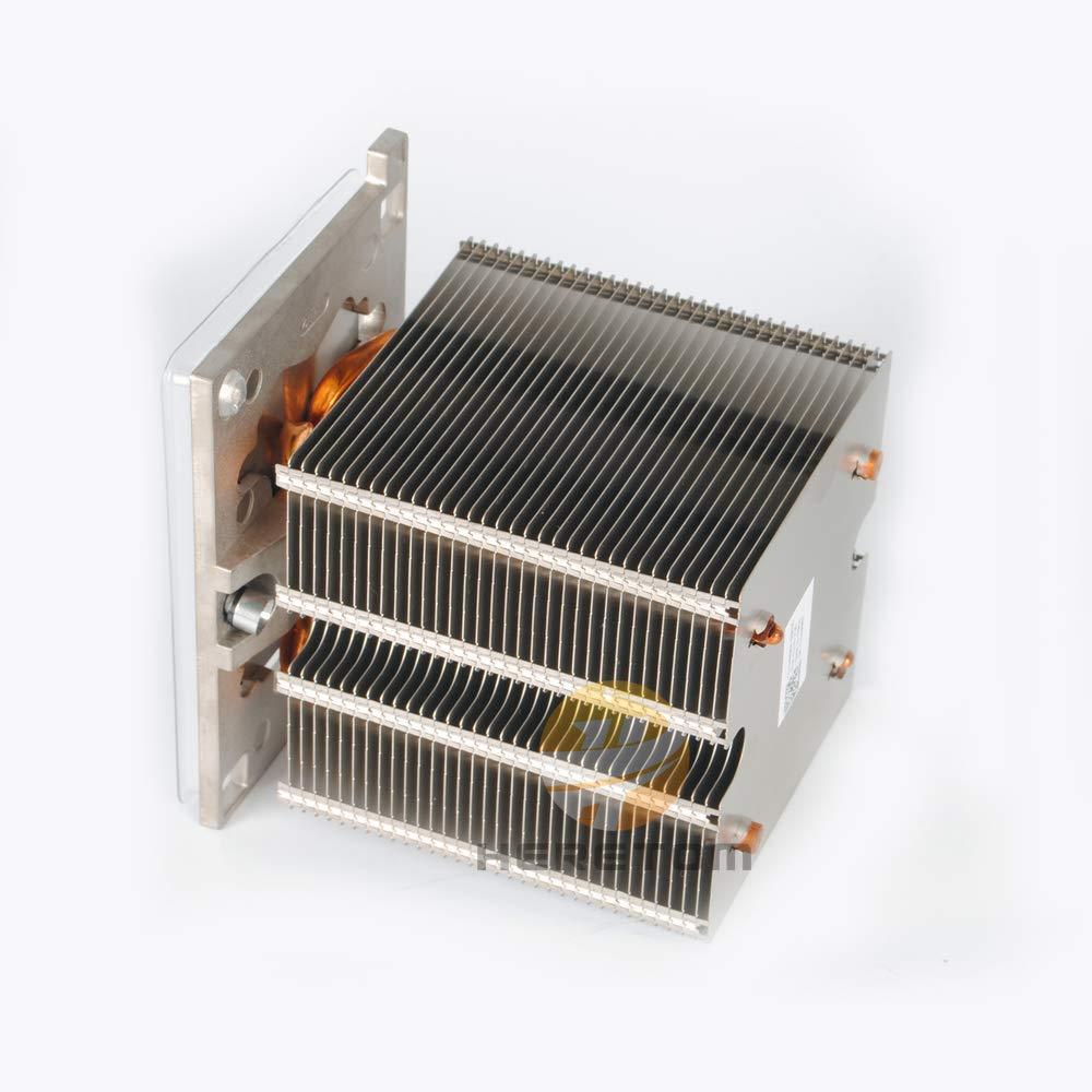 New Heatsink 489KP 048KP for DELL PowerEdge T440 T640 Server